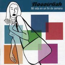 Nosotr sh - Mi Vida en Un Fin de Semana [New CD]