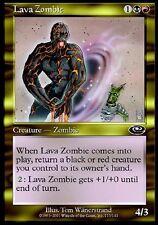 2x Zombie della Lava - Lava Zombie MTG MAGIC PS Eng