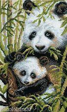 RIOLIS 1159 Panda Ricamo contato