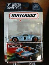 matchbox globe travelers ford GTO