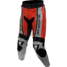 Pantalones vaqueros de cadera para motoristas, para mujer