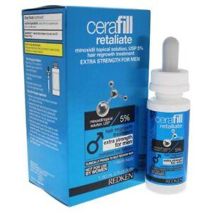 Redken Cerafill Retaliate Hair Regrowth Treatment For Women 2 oz - EXP (02/17)