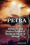 Petra, the Seventh City of Refuge by Stephen Volk (2011, Paperback)