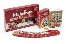 ICH HEIRATE EINE FAMILIE - LIMITIERTE PREMIUM FAN COLLECTION 10 DVD NEU