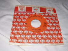 Psych THE AVANT-GARDE Naturally Stoned/Honey and Gall 45 Canada Sixties Rock
