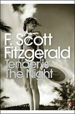 Tender is the Night by F. Scott Fitzgerald (Paperback, 2001) -Classic Read!