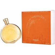 Hermès L'Ambre Des Merveilles Eau De Parfum Femmes Neuf 100ml