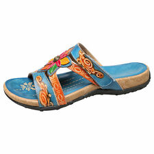 40b9c5ae7ce3 Women s Floral Beach Sandals and Flip Flops for sale