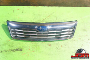 2009 2010 2011 2012 2013 SUBARU FORESTER XT GRILLE