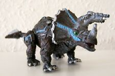 CREATURES MONSWARS TRICERATOPS DINOSAUR KO KNOCK OFF MONSTER TOY ACTION FIGURE