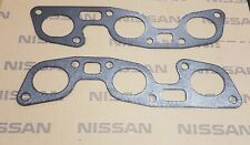 Nissan OEM Exhaust Manifold Gasket Kit - RB26DETT