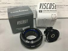 Cane Creek ViscoSet Top Headset ZS44/28.6/H13.5 (Black) #BAA1068K