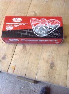 Gates PowerGrip Cambelt kit k015661xs Vw Volkswagen
