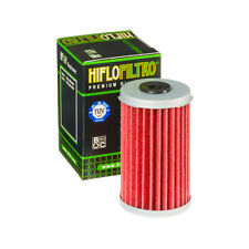 Filtro aceite HIFLO HF169 DAELIM