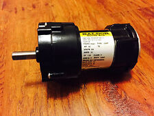 Gear Drive Motor for Lincoln 1100 Series Conveyor Pizza Oven Part 369519, 370061