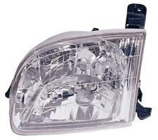 Headlight Assembly-Extended Cab Pickup Front Left fits 2000 Toyota Tundra