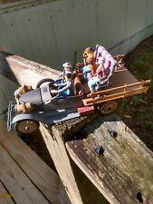 MPC MODEL BEVERLY HILLBILLIES FIGURE Jed Elle Mae Jethro Granny Duke 3D Printed