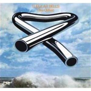 Mike Oldfield Tubular Bells 2 Extra Tracks Remastered CD NEW