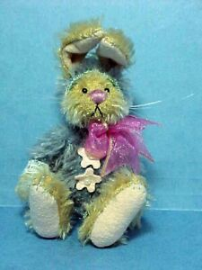 Deb Canham - Sage - From Bunnies Collection - LE #256 of 1500 -  Mint - New