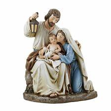 """9.25"""" Holy Family - Night of the Nativity"""