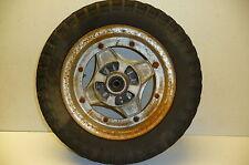 Honda CT70 CT 70 #5181 Rear Tire & Wheel
