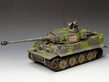 WS322 Tiger 113 by King & Country