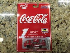 Coca Cola 600 #1 Nascar Commemorative Ca