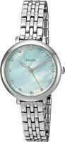 Fossil Women's ES4155 Jacqueline Three-Hand Stainless Steel Watch