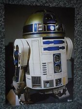 R2D2 STAR WARS PHOTO