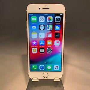 Apple iPhone 7 32GB Rose Gold Japan KDDI Locked Very Good Condition