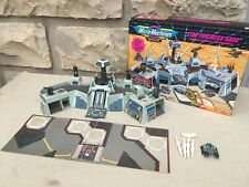 Micro Machines STAR FORTRESS 5000 PLAYSET - IDEAL