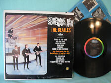 The Beatles, Something New, Capitol Records, T-2108, 1964