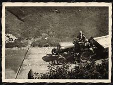 Foto-Traktor-Lindner Bf 14-Schlepper-Landwirtschaft-Nutzfahrzeuge-Boys-