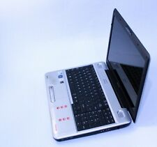 Toshiba L500 Satelite Laptop-Intel Pentum 4GB Ram, 320GB HDD Rápido Barato