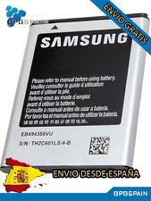 BATERIA EB494358VU ORIGINAL para Samsung GT-S5830 GALAXY ACE S5830I 1350MHA