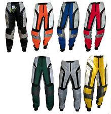 ITALIAN Cross MX Motorrad Hose Gr 48 50 52 54 56 S M L XL 2XL 3XL