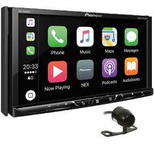 Pioneer AVH-2300NEX Apple CarPlay Android Auto Stereo w/Waterproof Backup Camera