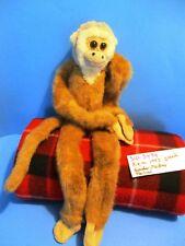 K&M 1992 Hugging Squirrel Monkey(310-3494)