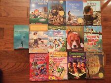 Childrens Book Lot (Fiction & Non Fiction)
