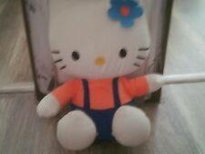 superbe peluche Hello Kitty 23 cm marque SegaPrize Europe!