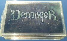 RICK DERRINGER - DERRINGER (SELF-TITLED CASSETTE) CLASSIC ROCK * NEW * SEALED *