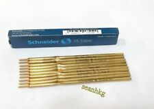 SCHNEIDER 75 Silber SILVER M  Made in Germany Authentic 10pc/pack  7519