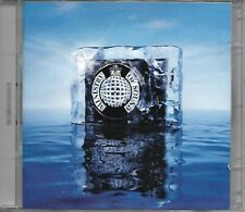 Ministry Of Sound - The Chillout Session 2 - 2 CD Set - Jewel case issue no UPC