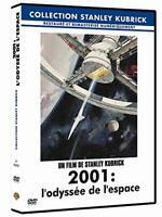 2001 : l'odyssee de l'espace // DVD NEUF