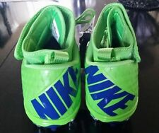 Nike Lunar Superbad Pro TD Mid Mens Football 13. 1/ 2  Cleats 544762 Green