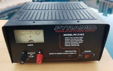 Pyramid PS-21KX Power Supply Used Once