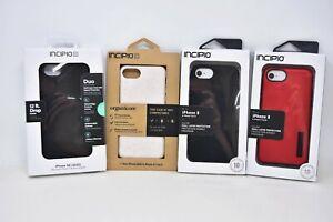 Incipio DualPro, Organicore or Duo Series Case for iPhone 8/7, iPhone SE 2020