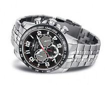 100 m (10 ATM) Armbanduhren im Luxus-Stil mit 12-Stunden-Zifferblatt für Herren