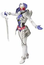 S.H.Figuarts Masked Kamen Rider Decade KIVA-LA Action Figure BANDAI from Japan