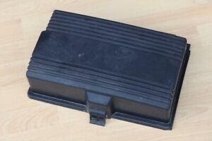 BATTERY BOX LID COVER - Jaguar X-Type Petrol 2001-2004